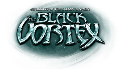 black vortex logo