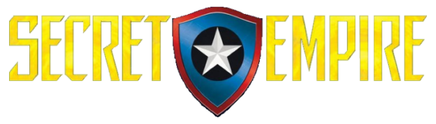 secret empire LOGO