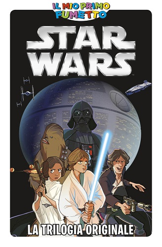 primo fumetto star wars