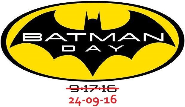 batman day 2016