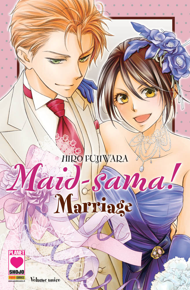 maid sama marriage